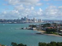 ニュージーランド留学 写真